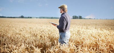 The Data Revolution? It's Coming to Farms Too