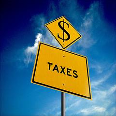 Post Fiscal Cliff Deal 2013 Tax Brackets