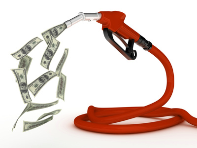 Yes, You CAN Save Money on Gas