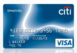 Citi Simplicity vs. Clear from American Express