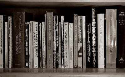 3 Reasons to Read Fiction