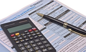 Filing Your Tax Return in Canada