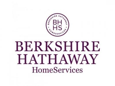 Berkshire Hathaway HomeServices New Logo