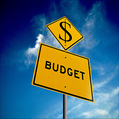 Monthly Budget: Here's Mine & the U.S. Average. What is Yours?