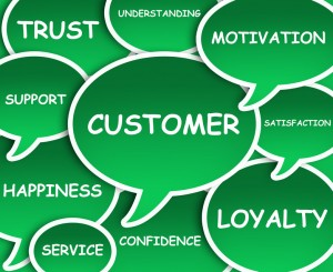 Persistence Can Pay Off When Dealing with Customer Service