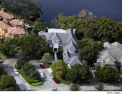Bubba Watson Bought Tiger Woods' Florida Home for a Major Reno