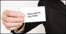 5 Great Freelance Careers that Might Surprise You