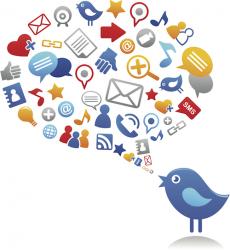 This Week On Twitter: Social Media's 4 Cs, Annoying Status Updates, Incredible Social Media Stats