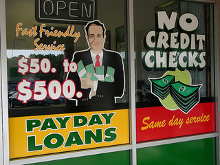 Should Payday Loans be Banned?