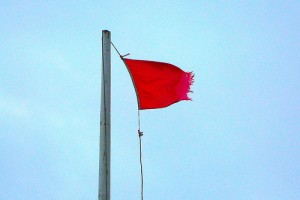 Five Red Flags that Could Trigger an Audit