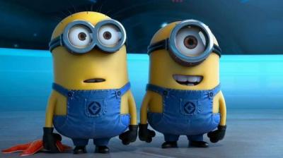 'Despicable Me 2' Trailer Features Abduction, Arson and Eminem
