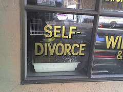 Don't Let Divorce Be Your Financial Downfall