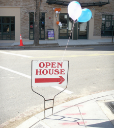2013 Nationwide Open House Days – April 20, 21 – Why You Should Prepare