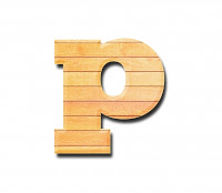 The Three P's - Patience, Persistence, Perseverance