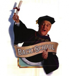 Improving Your Career by Going Back to School