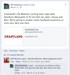 Facebook Adds Reply to Comment Feature: A Cheer Rises Up Across the Land!
