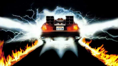 Back to the Future: Forecasting Your Organic Traffic
