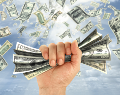 Three Expensive Sources of Quick Cash