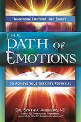 New Book: The Path of Emotions: Transform Emotions Into Energy to Achieve Your Greatest Potential
