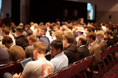 5 Reasons Skipping a Conference Might be a Good Choice