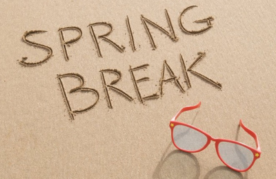 Few Ways to have More Spring break Fun with Less Budget