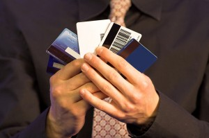Should People Invest When They Have Credit Card Debt?
