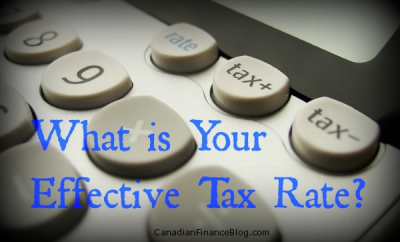 What is Your Effective Tax Rate?
