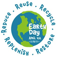 Earth Day Tips: 5 Easy Ways to Reduce, Reuse & Save Money