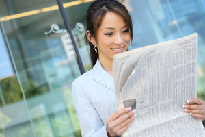 Online PR for Brands: How to Make Company News, Real News