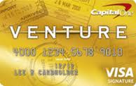 American Express Blue Sky vs. Capital One VentureOne