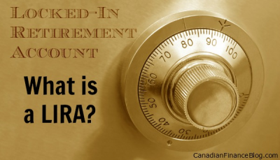 What Is A Locked-In Retirement Account (LIRA)?