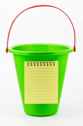 Create a Financial Bucket List to Achieve Your Goals