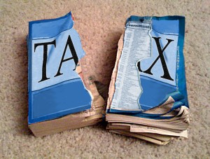 5 Responsible Uses for Your Tax Refund