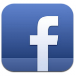 Facebook updates iPhone app with stickers and Chat Heads; iPad gets new design