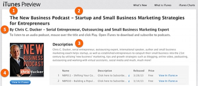The Definitive Guide to Setting Up and Marketing a Podcast to Help Grow Your Blog