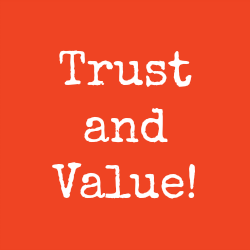 What everybody needs to know about Value and Trust