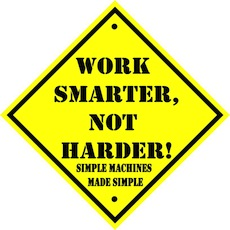 5 Tips for Working Smarter Rather than Harder