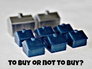 Is Now a Good Time to Buy a House or Rental Property?