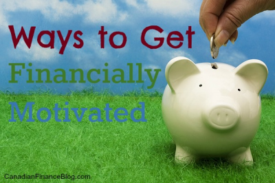 3 Ways to Get Financially Motivated