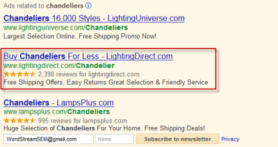 5 Big Brand PPC Ads with Critiques: What We Like, What We'd Change
