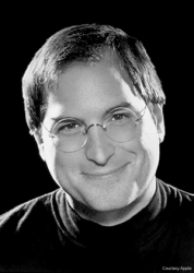 The truth about Steve Jobs, research and planning