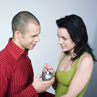 Relationships and Money: Talk is Not Cheap