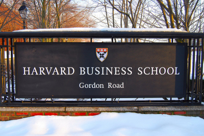 Take an Online Course at Harvard…For Free
