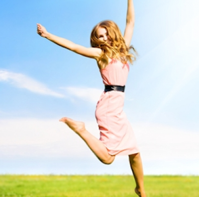 Fun Things to Do to Live Happier