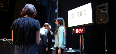 8 Fascinating Ideas From TechCrunch Disrupt