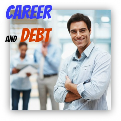 How Debt Can Hurt and Help Your Career