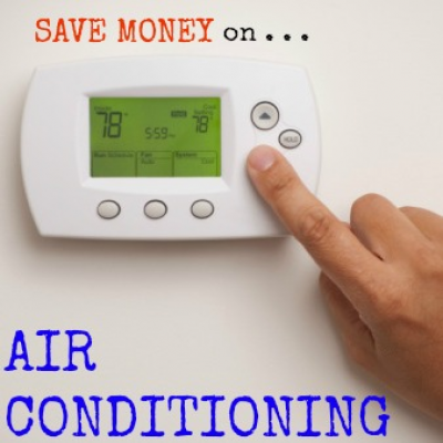 5 Ways to Save on Air Conditioning Costs this Summer