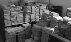 Tips and Tricks for Achieving a Paperless Biz