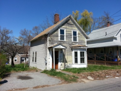 Ludlow MA Fixer Upper For Sale
