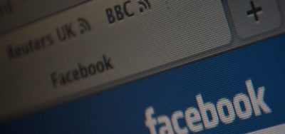 A 'site issue' is preventing some users from logging into Facebook